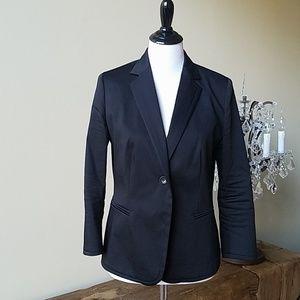 MaxMara cotton blazer